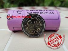 2 Euro Saint-Marin 2020 - Le Saint Marin UNC NEUVE