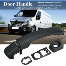 Door Handle Fit 2010-On Vauxhall Movano MK2 Renault Master MK3 Left Right Side
