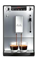 Melitta Kaffeevollautomat CAFFEO Solo & Milk Kaffeemaschine Vollautomat