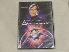 ANDROMEDA SEASON 1 DVD NEW