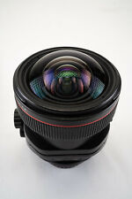 Canon 17mm TS-E f/4 L Lens excellent working condition