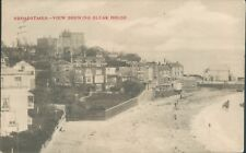 Postcard Kent Broadstairs Bleak House Posted 1905