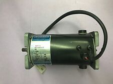 LEESON DC MOTOR # M1110003.00 1/25HP  1,750 RPM