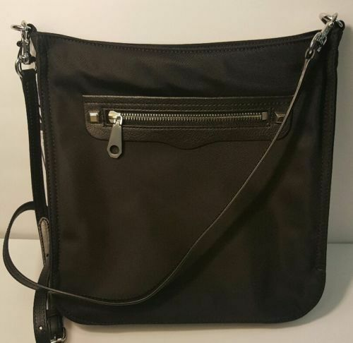 a609fea846d Its a snap to start selling. Sell Rebecca Minkoff Nylon Crossbody Bags ...