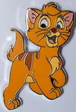 DISNEY PIN OLIVER & COMPANY FROM CATS BOOSTER SET