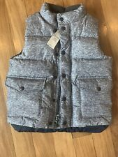 Gap Boys Vest New With Tags Size 5