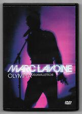DVD / MARC LAVOINE - OLYMPIA 2003 (MUSIQUE CONCERT)
