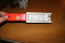 Do-It Molds Decoy Anchor Mold Maker Wrap Around Style Model: Daw-1-7
