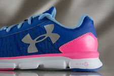 UNDER ARMOUR Micro G Speed Swift shoes for girls, NEW, US size (YOUTH) 4.5