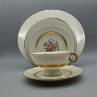 SET OF SEVEN PIECES - Haviland New York KENMORE Fine China