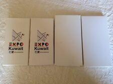 Lotto Gadget Expo Milano 2015 - Padiglione Kuwait
