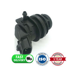 WINDSCREEN WASHER PUMP FRONT SINGLE OUTLET FOR MAZDA 5 MAZDA3 TOYOTA RAV 4 YARIS