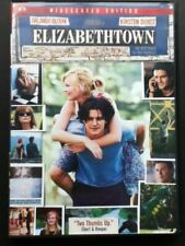 Elizabethtown (2005) Dvd Cameron Crowe Orlando Bloom Kirsten Dunst Alex Baldwin