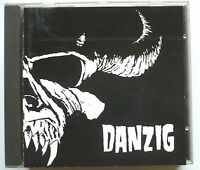 DANZIG - Same (Twist of Cain; Not of this world; ...) - CD
