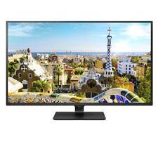LG 43UD79-B, Ultra HD 4K LED-Monitor (mattschwarz, DisplayPort, HDMI, USB-C)