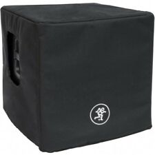 MACKIE THUMP 18 S COVER copertura in nylon per coprire proteggere subwoofer
