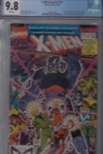 X-MEN ANNUAL #14 (JULY1990)  CGC 9.8 * 1st app. of GAMBIT *  MOVIE 2019 *