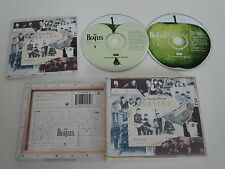 THE BEATLES/ANTHOLOGY 1(APPLE 7243 8 34445 2 6) 2XCD ALBUM