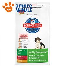 Hill's Science Plan Puppy Medium Pollo 12 kg - Crocchette cane cani cuccioli