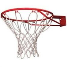 Lifetime Products 5818 Red Rim With Net And Hardware