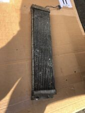 Range Rover P38 4.0 4.6 Gear Box  Oil Cooler Radicator Rad 👍 Good Ends