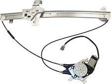 Window Reg With Motor  ACDelco Professional  11A63