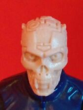 MH006 Cast Action figure headsculpt for use with 1:18th scale GI JOE Military