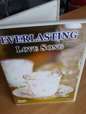 DVD Karaoke Everlasting Love Song Karaoke Vol 21