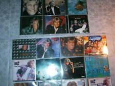 =Blue System ( Dieter Bohlen ) Mark Medlock- CD Paket ( 6 Albums und 12 Maxis )