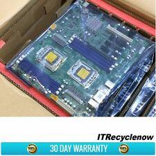 New Supermicro X9DAL-3 Dual LGA1356 Support E5-2400 v2 CPU DDR3 RAID Motherboard