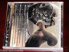 The Kovenant: S.E.T.I. CD 2003 Seti Bonus Tracks Nuclear Blast USA NB 6658-2 NEW