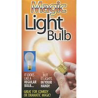 Magic Light Bulb - Trick
