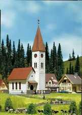 More details for faller village church building kit iii z gauge 282775