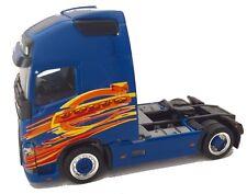 Herpa Volvo FH4•Enzianblau** nur hier im Shop**