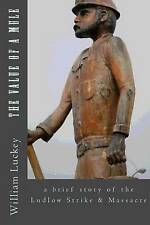NEW The Value of a Mule by William A Luckey