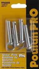 4 PK 132673 Shear Pins Inc 3146R Clips Craftsman Poulan