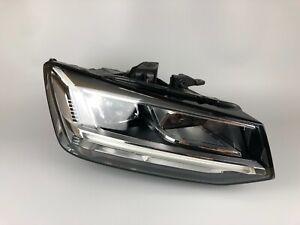 Audi Q2 2019 Full LED Headlight Front Right Side Headlamp Lamp Genuine 81A941034