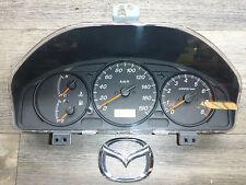 Mazda Demio 2000–2003 FACELIFT Tacho Kombiinstrument