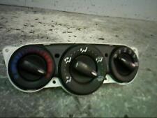 Commande chauffage FORD FOCUS Ghia  Essence /R:5865050