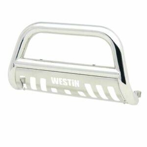 "Westin 31-5170 E-Series Bull Bar, 3"" Dia., Polished Stainless NEW"