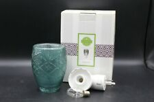 "NEW Scentsy Mini Nightlight Warmer - ""Vintage Glass"""