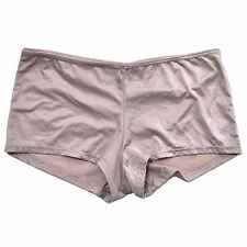 Victoria's Secret Panty Boy Shorts Underwear Short Ruched Vs Nwt New Victorias