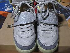 Nike Air Yeezy 1 Zen Gray Sz 9