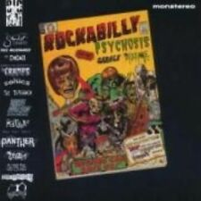 Rockabilly Psychosis and the Garage Disease by Various Artists (CD, Oct-1989, Big Beat Records (Dance))