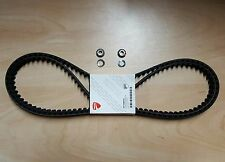 Genuine Ducati Spare Parts Cam Timing Belt Kit, 748 851 888 916 996, 73710091A