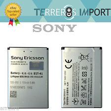 Batería Compatible para Sony Ericsson X10 Play Capacidad Original 1500mAh BST-41
