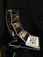 Korg volca Quattro rack stand soporte para 4 unidades FM kick beats sample Bass Keys