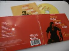 CARO EMERALD DELETED SCENES FROM THE CUTTING ROOM FLOOR CD THAT MAN BACK IT UP