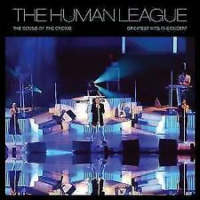 The Sound Of The Crowd-Greatest Hits Live von The Human League (2017)