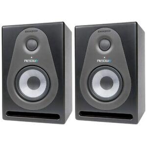 Samson Resolv SE 5 Active Studio Reference Monitor Speakers